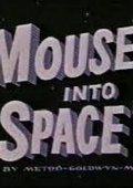 Mouse Into Space 海报
