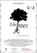 Like Trees 海报