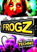 FrogZ 海报