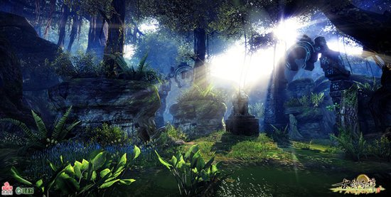 古剑奇谭2 - 游戏图片图片
