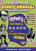 Unholy Matrimony 海报
