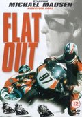 Flat Out 海报
