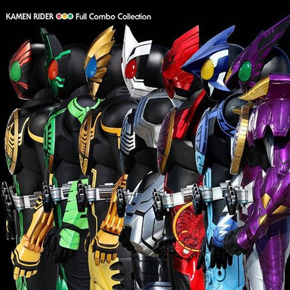 Am A Rider Full Song Download: 假面骑士ooo图片_假面骑士ooo图片下载