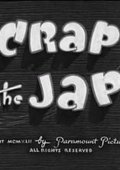 Scrap the Japs 海报