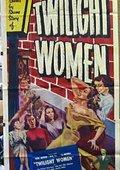 Twilight Women 海报
