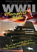 The Memphis Belle: A Story of a Flying Fortress 海报