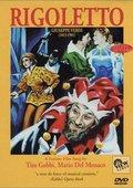 Rigoletto e la sua tragedia 海报