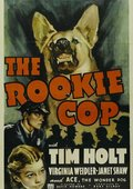 The Rookie Cop 海报