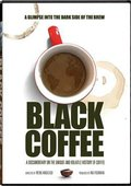 黑咖啡 海报