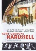 Kurt Gerron's Karussell 海报