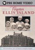 Forgotten Ellis Island 海报