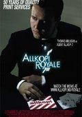 Allkopi Royale 海报