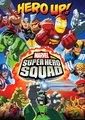超级英雄战队 动画版 第二季