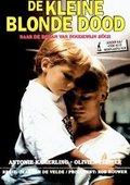 De kleine blonde dood 海报