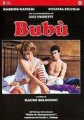 Bubù 海报