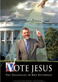 Vote Jesus: The Chronicles of Ken Stevenson 海报