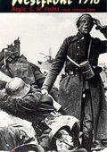 西线战场1918 海报