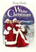 银色圣诞 海报