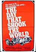 震惊世界的十日 海报