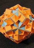 几何折迭算法之课程研讨