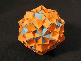 几何折迭算法之课程研讨海报