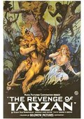 The Revenge of Tarzan 海报