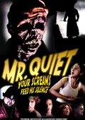 Mr. Quiet 海报