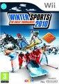 冬季运动2010:大联赛