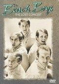 The Beach Boys: The Lost Concert 海报