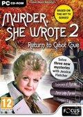 她写的谋杀案2:重返卡波特湾 海报
