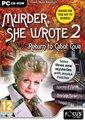 她写的谋杀案2:重返卡波特湾