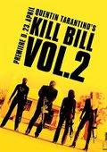杀死比尔2 海报