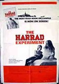 The Harrad Experiment 海报