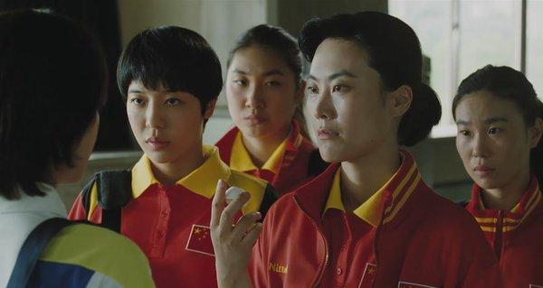 朝韩梦之队