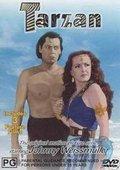 Tarzan Triumphs 海报