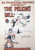 The Pelican's Bill 海报