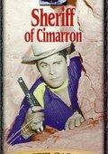 Sheriff of Cimarron 海报