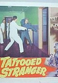 The Tattooed Stranger 海报