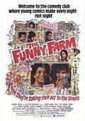 The Funny Farm 海报