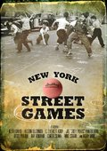 New York Street Games 海报