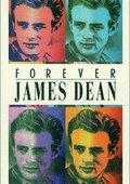 Forever James Dean 海报