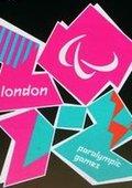 2012年伦敦残奥会开、闭幕式 海报