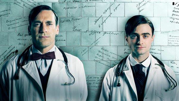 一位 年轻医生 的笔记 第二季 A Young Doctor s