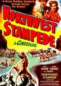 Northwest Stampede 海报