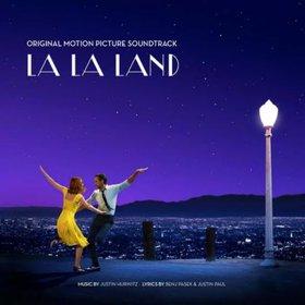 原声大碟 -《乐来越爱你》(La La Land )[24 bits 44.1 KHz][FLAC]