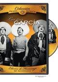 Los tres García 海报