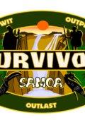 生存者游戏:萨摩亚群岛 海报