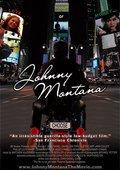 Johnny Montana 海报