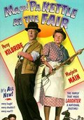 Ma and Pa Kettle at the Fair 海报