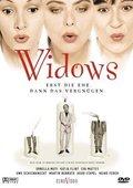Widows 海报